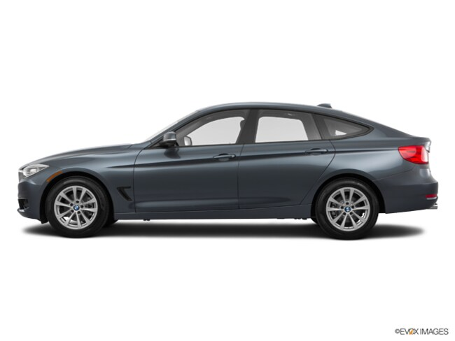 Pre-Owned 2015 BMW 328i xDrive xDrive Gran Turismo for sale in Milwaukee, WI