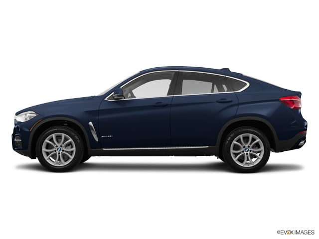 Certified Pre Owned 2015 BMW X6 xDrive35i For Sale Near Los