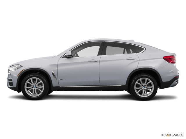 Certified PreOwned 2015 BMW X6 For Sale in Edison NJ  Near