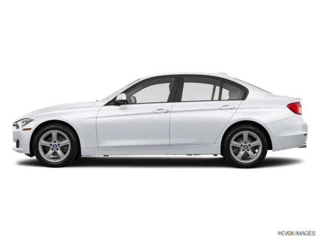 2015 BMW 3 Series 320i Sedan