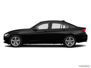 Used 2015 BMW 320i Sedan in Montgomery