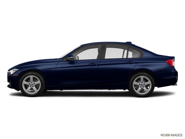 2015 BMW 320i Sedan