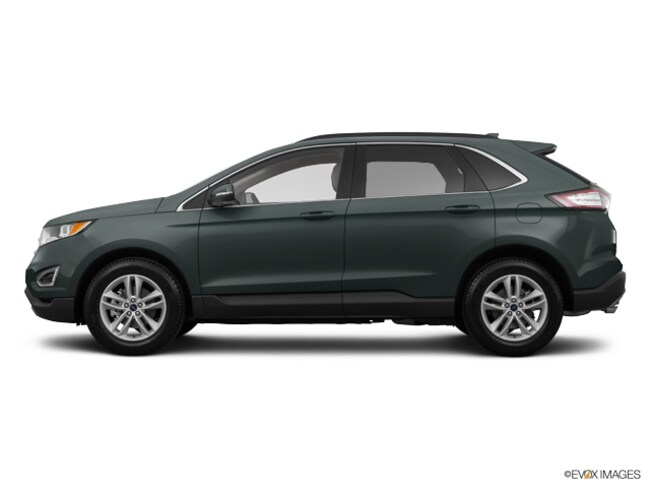 Used 2015 Ford Edge SEL 4dr  FWD SUV for sale in Charlotte, NC