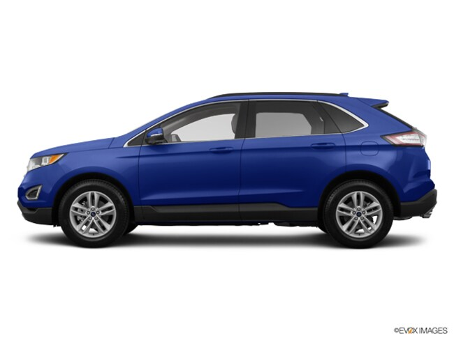 2015 Ford Edge SEL SUV