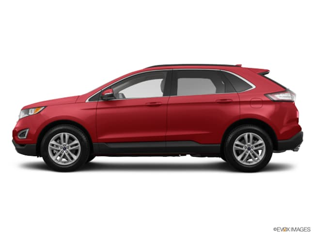 Used  Ford Edge Sel Suv For Sale In Huntley Il