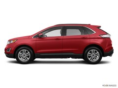 2015 Ford Edge SEL Near Milwaukee WI SUV