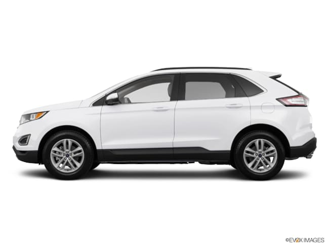 Certified Pre Owned  Ford Edge Sel Suv Fmtkjfbb For Sale Near Sacramento Ca