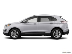 Used 2015 Ford Edge SEL SUV for Sale in Shawnee, KS