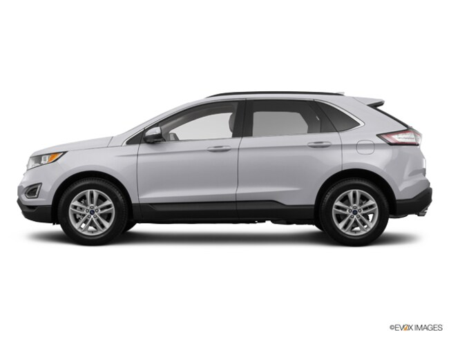 Used 2015 Ford Edge SEL FWD near Springfield