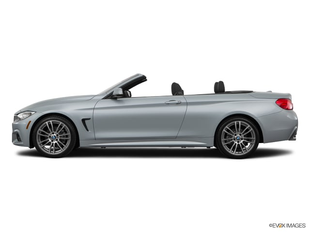 2015 BMW 4 Series 2015 BMW 428 I (A8) 2DR CONVERTIBLE Convertible