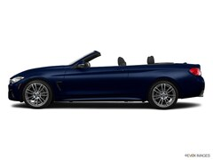 Pre-Owned 2015 BMW 428i Convertible for sale in Tuscaloosa