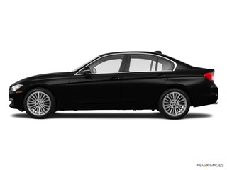 Certified 2015 BMW 335i Sedan in Montgomery