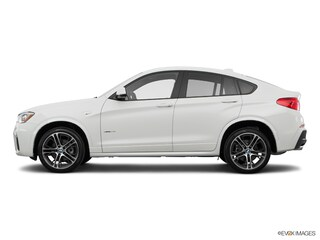 Used 2016 BMW X4 xDrive28i Sports Activity Coupe for sale in Monrovia