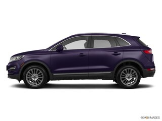 Used 2015 Lincoln MKC AWD in Broomfield