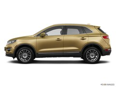 Used 2015 Lincoln MKC AWD