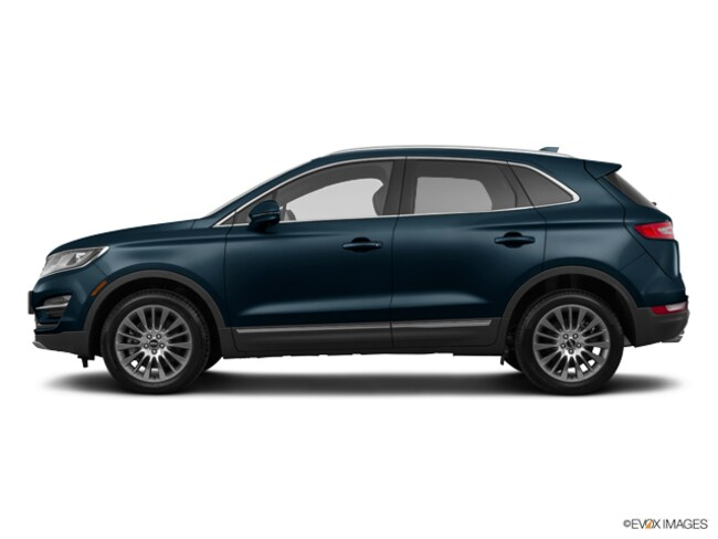2015 Lincoln MKC Reserve AWD with Nav and Moon Roof AWD