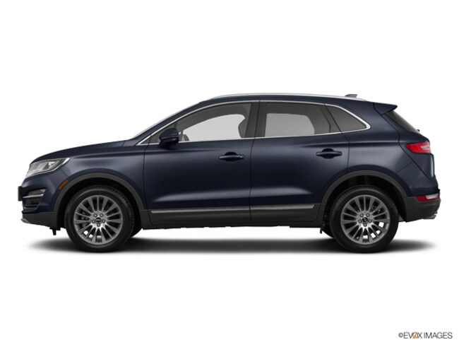 Used 2015 Lincoln 2.3L MKC AWD SUV for sale in Whitehall WV
