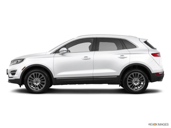 2015 Lincoln MKC Reserve AWD 2.3L with Nav and Pano Roof AWD