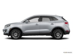 Used 2015 Lincoln MKC 4 Door SUV AWD