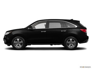 2016 Acura MDX MDX SUV