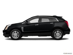 Used 2016 Cadillac SRX Luxury SUV