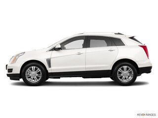 2016 Cadillac SRX FWD 4dr Luxury Collection FWD  Luxury Collection