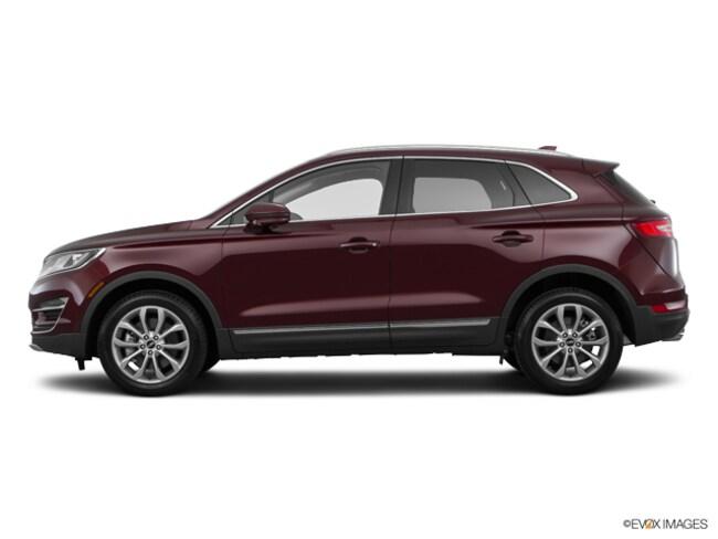 2016 Lincoln MKC Select AWD/Navi/ Pano Roof SUV