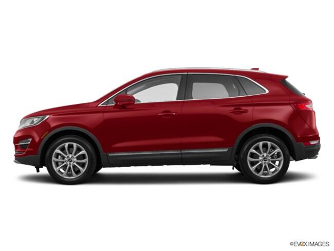 2016 Lincoln MKC Select AWD  Select