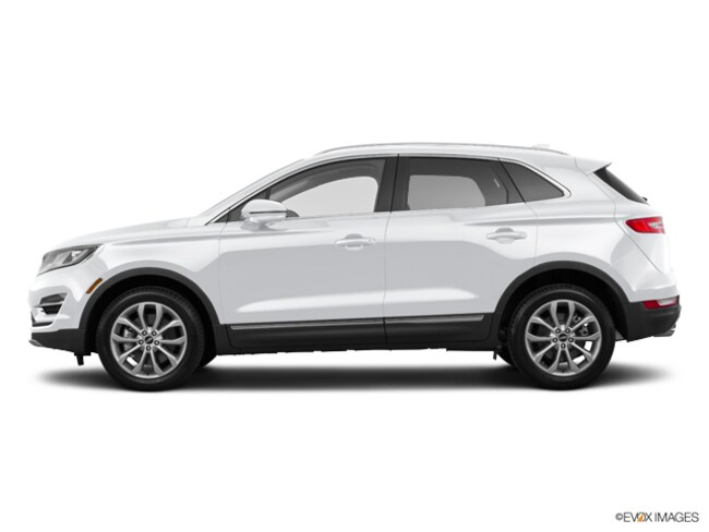 Certified Pre-Owned 2016 Lincoln MKC Select SUV For Sale San Diego California