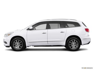 2016 Buick Enclave SUV