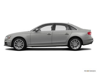 Used 2016 Audi A4 2.0T Premium (Multitronic) Sedan for sale in Cerritos at McKenna Volkswagen Cerritos