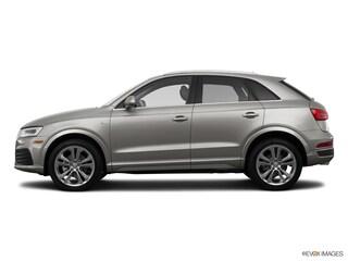 2016 Audi Q3 2.0T Premium Plus Fronttrak SUV