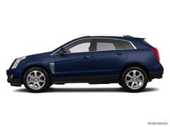 2016 CADILLAC SRX Luxury Collection SUV