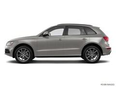 2016 Audi Q5 Premium SUV