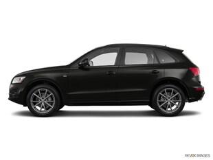 2016 Audi Q5 2.0T Premium SUV