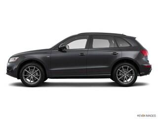 2016 Audi Q5 2.0T Premium quattro  2.0T Premium