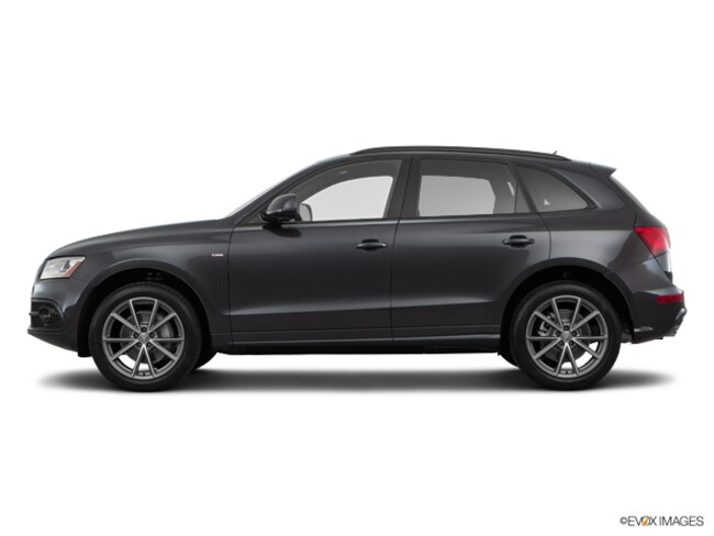 Used 2016 Audi Q5 2.0T Premium SUV For Sale Lafayette, Louisiana
