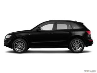 2016 Audi Q5 2.0T Premium Quattro SUV