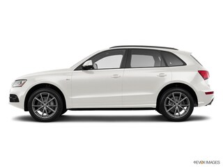 Used 2016 Audi Q5 2.0T Premium SUV for sale in Hyannis, MA at Audi Cape Cod