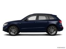 2016 Audi Q5 Premium Plus quattro  2.0T Premium Plus