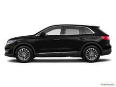2016 Lincoln MKX Select FWD SUV