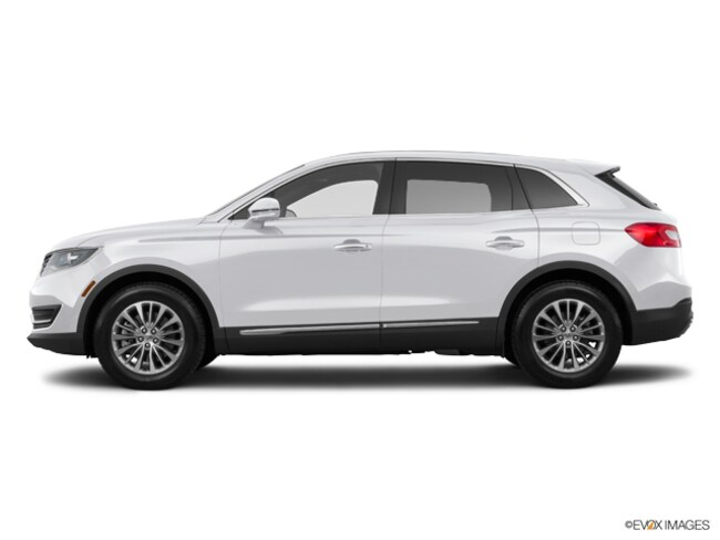 2016 Lincoln MKX Select FWD  Select