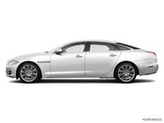 2015 Jaguar XJL Portfolio AWD LWB Sedan