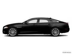 Certified 2015 Jaguar XJ XJL Portfolio Sedan SAJWJ2GD0F8V86142 for sale in Peoria, IL at Jaguar Land Rover Peoria