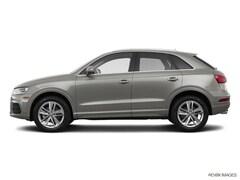 2016 Audi Q3 Prestige SUV