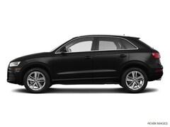 2016 Audi Q3 PREMPLS SUV