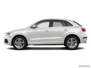 2016 Audi Q3 2.0T Premium Plus SUV