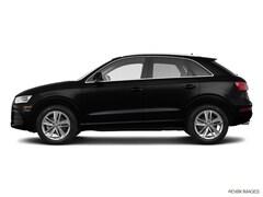 Used 2016 Audi Q3 2.0T Premium Plus SUV in South Burlington