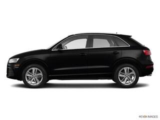 Used 2016 Audi Q3 PRESTIGE SUV near Providence