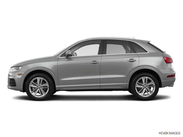 2016 Audi Q3 SUV